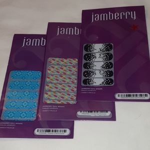 NEW May 2014 Jamberry Hostess Exclusive Popsicles